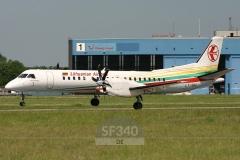 LY-SBC - Saab 2000 (2000-025 - Lithuanian Airlines - 27.05.2005 - Hannover (HAJ/EDDV)