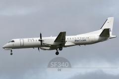 SE-LSB - Saab 2000 (2000-043) - Blue 1 - 26.08.2009 - Stockholm (ARN/ESSA)