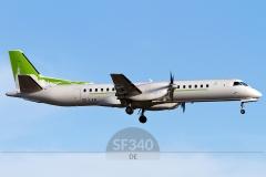 SE-LXH - Saab 2000 (2000-007) - Golden Air - 04.08.2011 - Stockholm (ARN/ESSA)