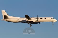 SE-LXK - Saab 2000 (2000-056) - Golden Air - 04.08.2011 - Stockholm (ARN/ESSA)