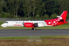 D-AOLB - Saab 2000 (2000-005) - OLT Express -24.07.2012 - Hamburg (HAM/EDDH)