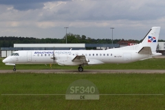 SE-LTU - Saab 2000 (2000-062) - Braathens Regional - 13.05.2014 - Hannover (HAJ/EDDV)