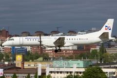 SE-LSB - Saab 2000 (2000-043) - Braathens Regional - 27.05.2014 - Stockholm (BMA/ESSB)