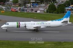 SE-MFF - Saab 2000 (2000-038) - Braathens Regional - 27.05.2014 - Stockholm (BMA/ESSB)