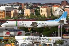 SE-LXK - Saab 2000 (2000-056) - Braathens Regional - 27.05.2014 - Stockholm (BMA/ESSB)
