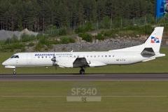 SE-LTV - Saab 2000 (2000-063) - Braathens Regional - 27.05.2014 - Stockholm (ARN/ESSA)