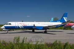 VP-BPL - Saab 2000 (2000-029) - Polet Aviakompania -29.05.2014 - Örebro - (ORB/ESOE)