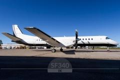 SE-LRA - Saab 2000 (2000-014) - Swedish Aircraft Holdings - 04.09.2016 - Nyköping (NYO/ESKN)