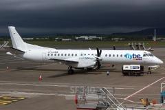 G-LGNR - Saab 2000 (2000-004) - Loganair - 17.05.2017 - Glasgow (GLA/EGPF)