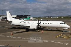 G-LGNT - Saab 2000 (2000-039) - Loganair - 02.05.2018 - Glasgow (GLA/EGPF)