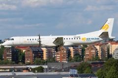 ES-NSE - Saab 2000 (2000-013) - Air Leap/NyxAir - 10.06.2021 - Stockholm (BMA/ESSB)