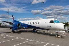 G-CDEA - Saab 2000 (2000-009) - Eastern Airways - 13.06.2021 - Örebro (ORB/ESOE)