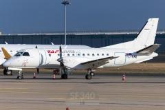 YL-RAE - Saab 340 (340B-225) - RAF-Avia - 16.03.2021 - Hannover (HAJ/EDDV)