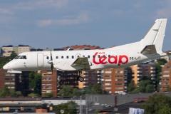 SE-LJT - Saab 340 (340B-221) - Air Leap - 10.06.2021 - Stockholm (BMA/ESSB)