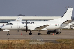 HA-TAB - Saab 340 (340A-083) - Fleet Air International - 30.03.2018 - Hannover (HAJ/EDDV)