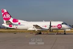 SP-KPZ - Saab 340 (340A-151) - Sprint Air - 27.06.2018 - Leipzig/Halle (LEJ/EDDP)