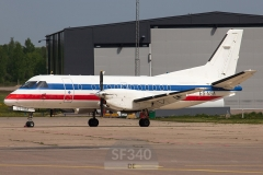 ES-NSA - Saab 340 (340B-219) - NyxAir - 21.05.2019 - Nyköping-Skavsta (NYO/ESKN)